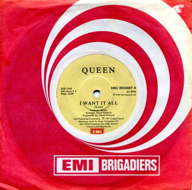 Queenvinyls 182