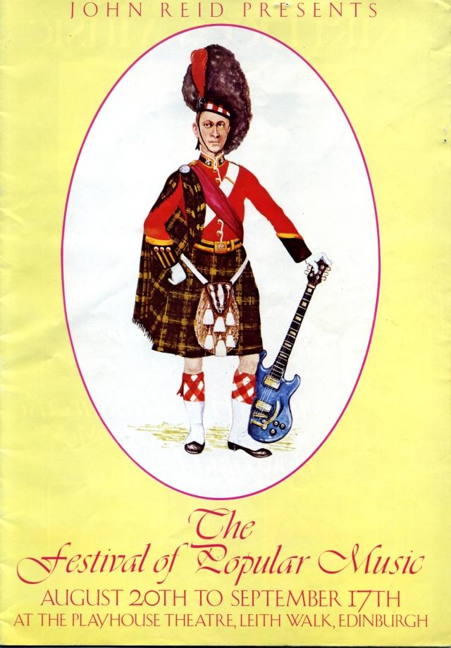 Edinburgh 1976