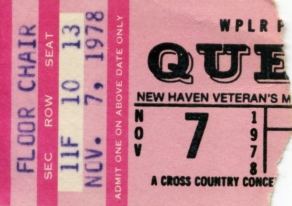 7th November 1978 ()