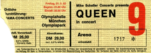 21st May, 1982