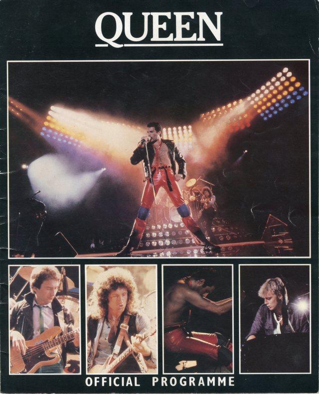Europe 1980