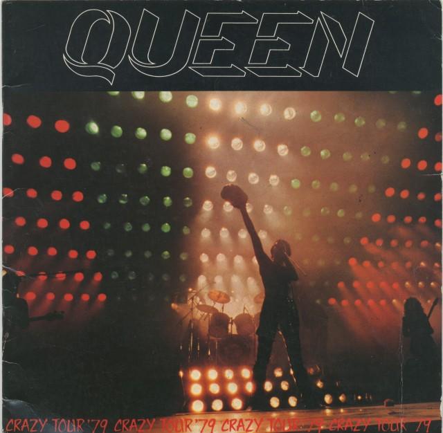 UK Tour 1979