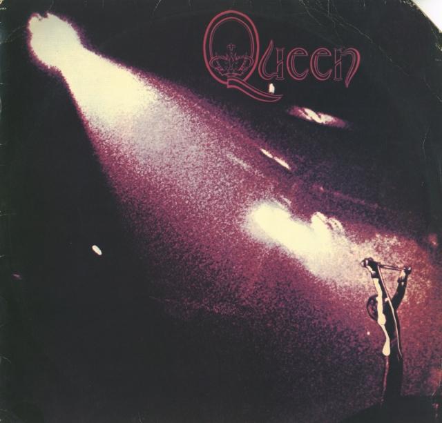 Queen - EMI 31C 064 94519 BRASIL (1973)