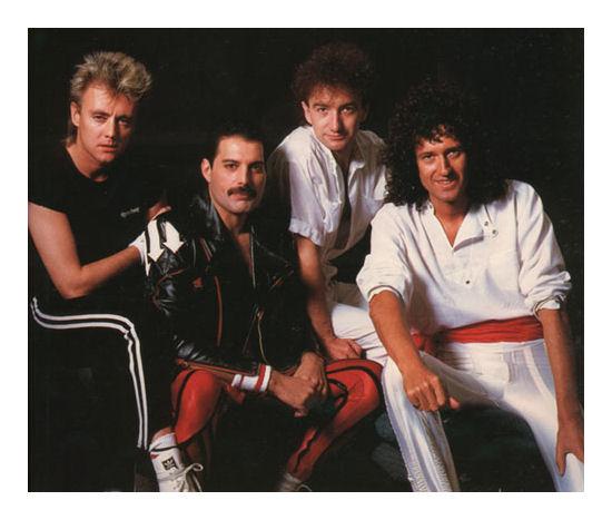 Group History Queenvinyls Com
