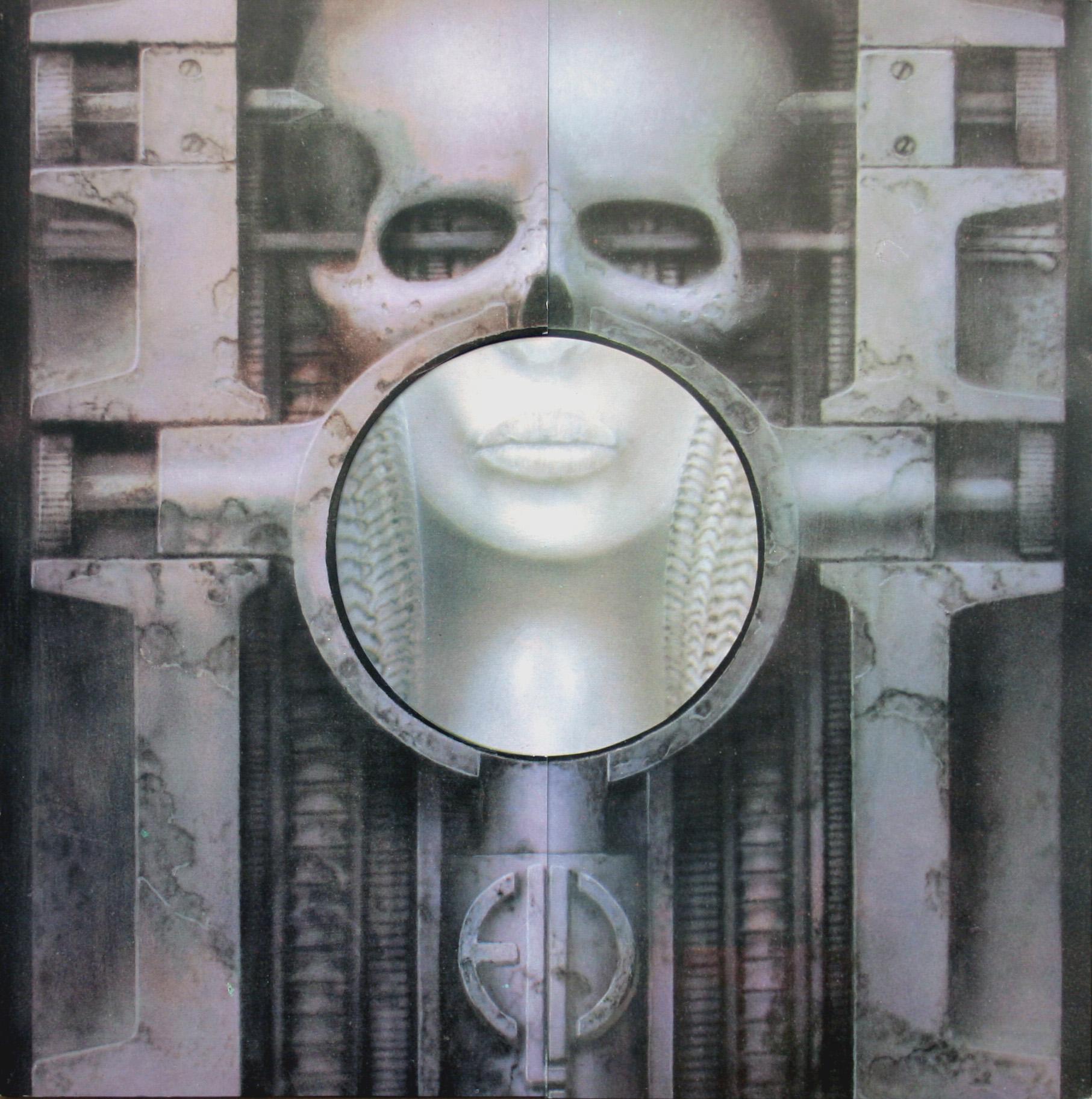 Apology Of Album Covers A Manifesto Queenvinyls Com
