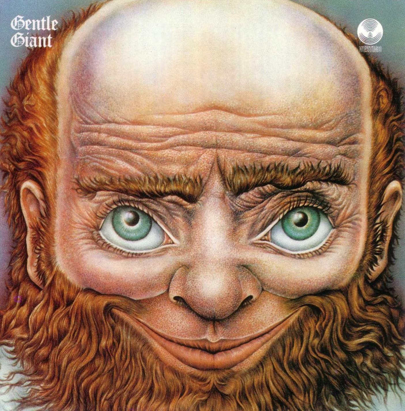 Gentle 1970