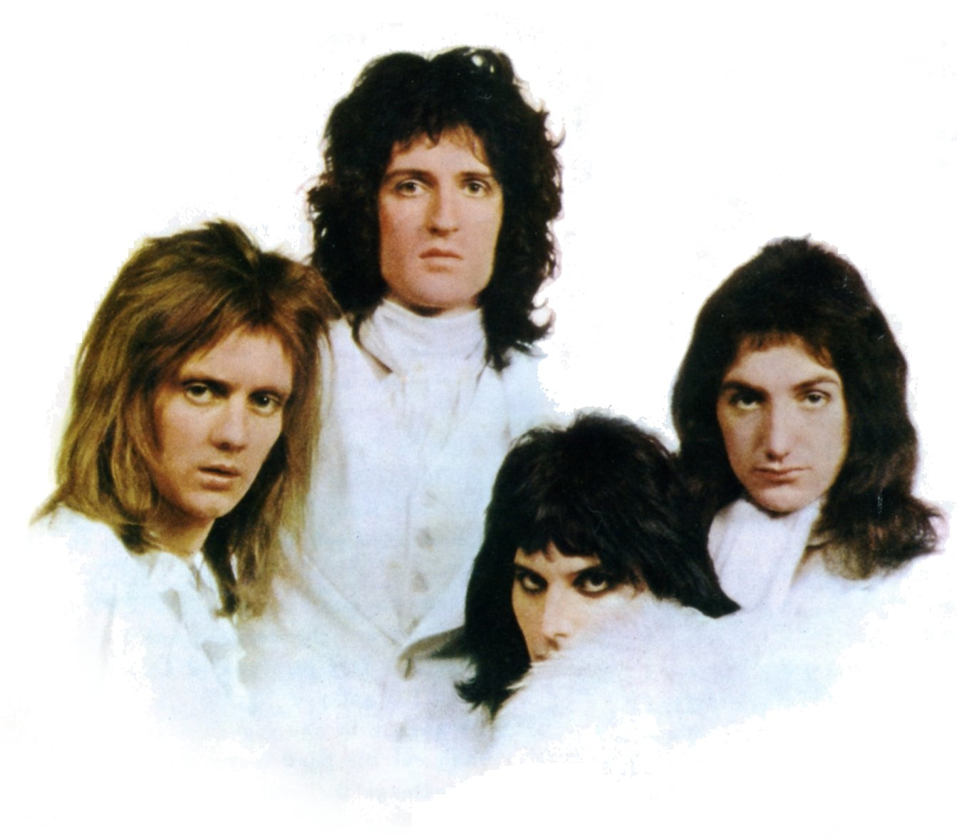 Video Iconographical Journey In Queen Production
