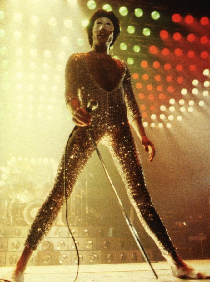 Queen S Influences Between Dance Theatre And Movies