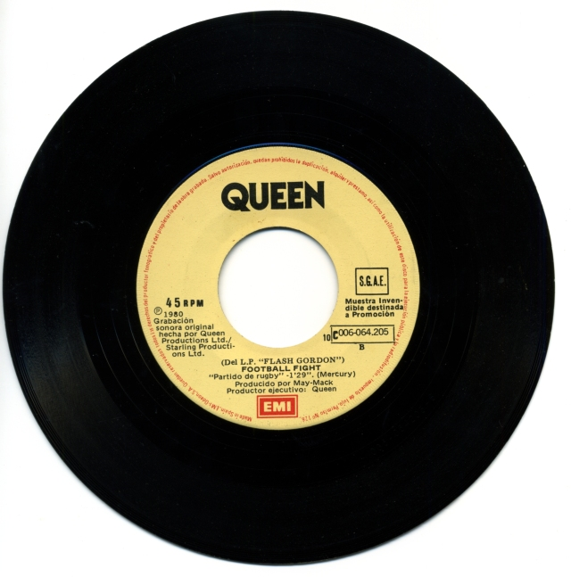 Queenvinyls SCAN 182