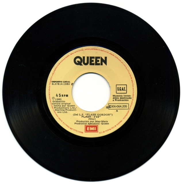 Queenvinyls SCAN 183