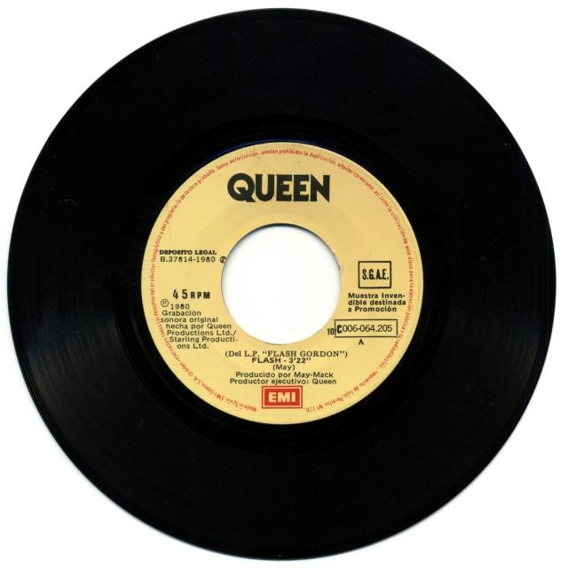 Queenvinyls SCAN 183