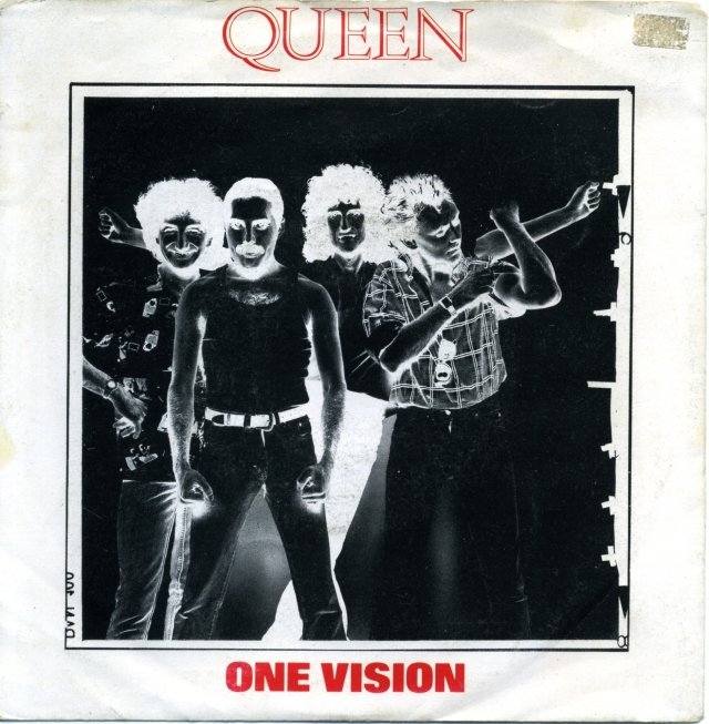 Queenvinyls SCAN 198