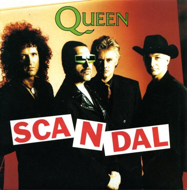 Queenvinyls SCAN 206