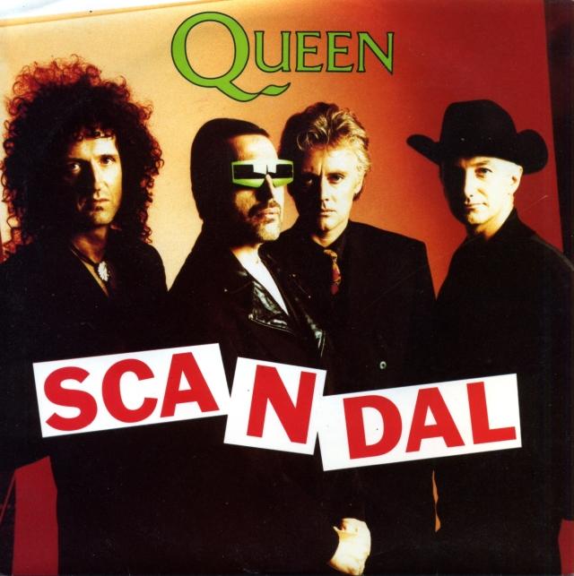 Queenvinyls SCAN 211