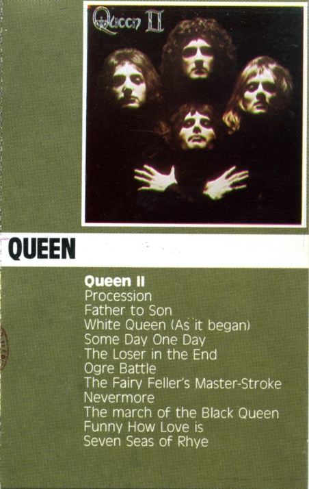 Queenvinyls SCAN 219