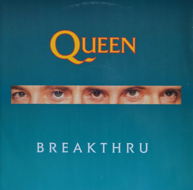 Breakthru (12
