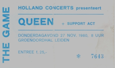 27th November 1980