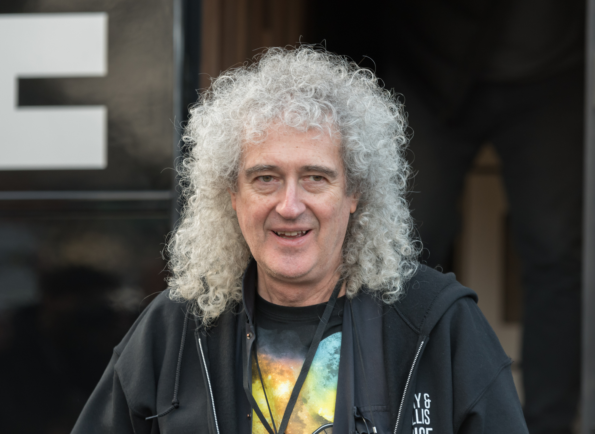 Brian May Amp Kerry Ellis One Voice Tour Milan 25 02