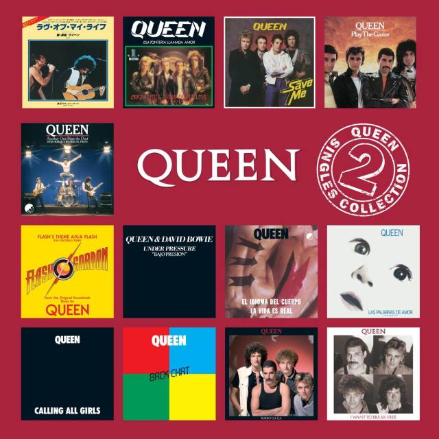 queen-singles-collection-vol-2