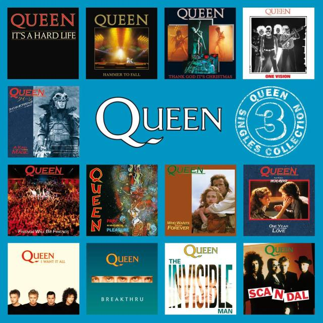 queen-singles-collection-vol-3