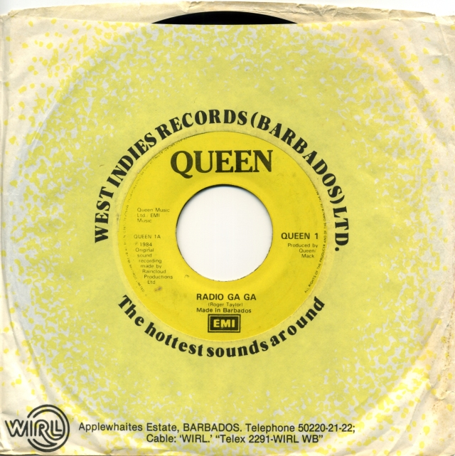 Queenvinyls Scan 300