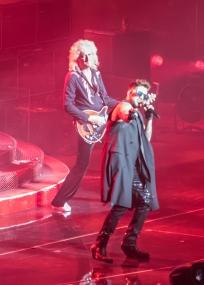Queen + Adam Lambert - Bologna 10-11-2017-13