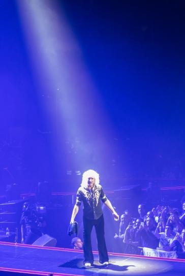 Queen + Adam Lambert - Bologna 10-11-2017-19