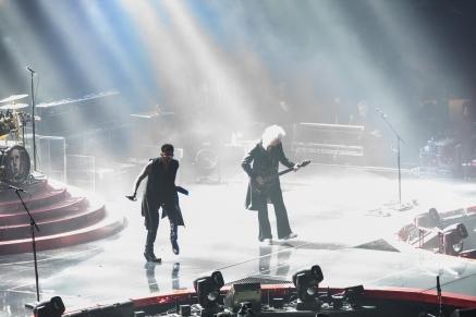 Queen + Adam Lambert - Bologna 10-11-2017-2