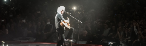 Queen + Adam Lambert - Bologna 10-11-2017-20