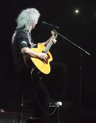 Queen + Adam Lambert - Bologna 10-11-2017-23