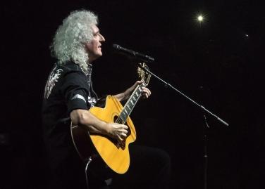 Queen + Adam Lambert - Bologna 10-11-2017-24