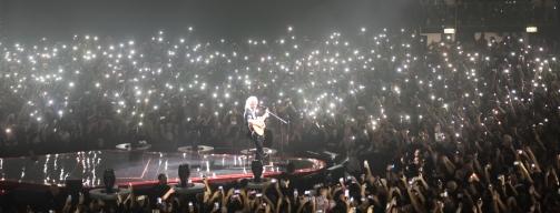 Queen + Adam Lambert - Bologna 10-11-2017-25