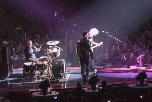 Queen + Adam Lambert - Bologna 10-11-2017-27
