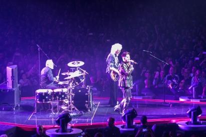 Queen + Adam Lambert - Bologna 10-11-2017-28