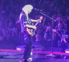 Queen + Adam Lambert - Bologna 10-11-2017-29