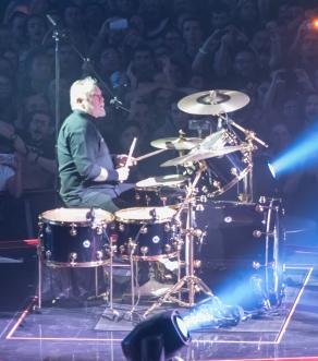 Queen + Adam Lambert - Bologna 10-11-2017-31