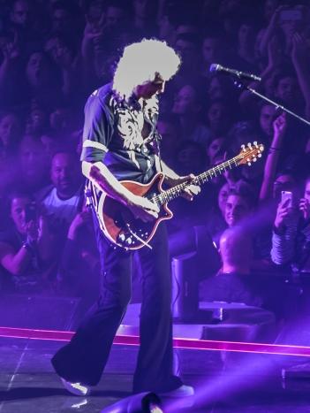 Queen + Adam Lambert - Bologna 10-11-2017-32