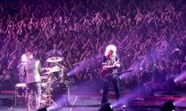 Queen + Adam Lambert - Bologna 10-11-2017-33