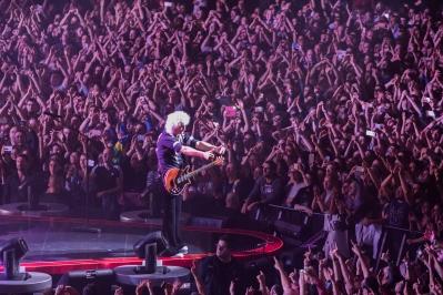 Queen + Adam Lambert - Bologna 10-11-2017-34
