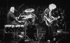 Queen + Adam Lambert - Bologna 10-11-2017-35
