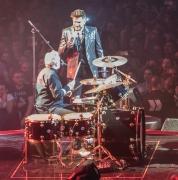 Queen + Adam Lambert - Bologna 10-11-2017-37