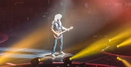 Queen + Adam Lambert - Bologna 10-11-2017-38