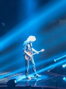 Queen + Adam Lambert - Bologna 10-11-2017-40