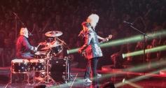 Queen + Adam Lambert - Bologna 10-11-2017-42