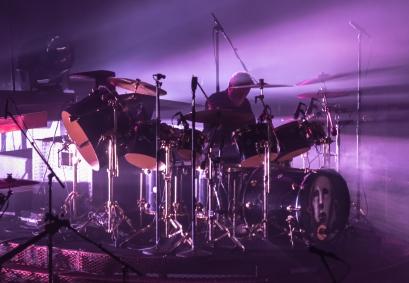 Queen + Adam Lambert - Bologna 10-11-2017-45