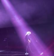 Queen + Adam Lambert - Bologna 10-11-2017-46