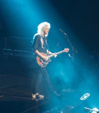 Queen + Adam Lambert - Bologna 10-11-2017-50