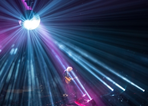 Queen + Adam Lambert - Bologna 10-11-2017-51