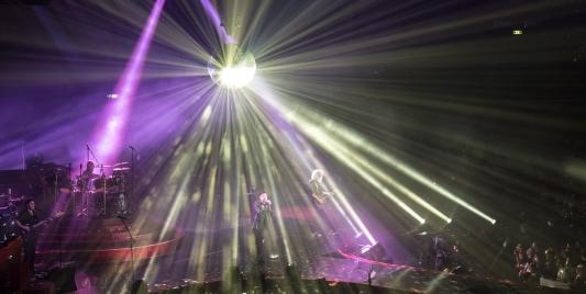 Queen + Adam Lambert - Bologna 10-11-2017-53