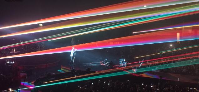 Queen + Adam Lambert - Bologna 10-11-2017-54